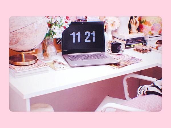 かわいい写真がさくっと作れる♡ワンタップでほんのりピンクなレトロ写真が完成するカメラアプリ『BBCam』。