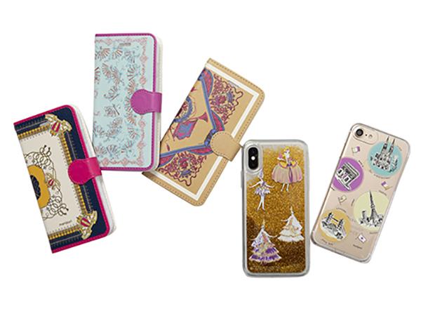 石原さとみも着用したスカーフがケースになっちゃった!「manipuri」のおしゃれiPhoneケースがこちらです♡