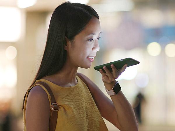 インスタグラムでボイスメッセージを送信!時には声でメッセージを届けてみよう♡