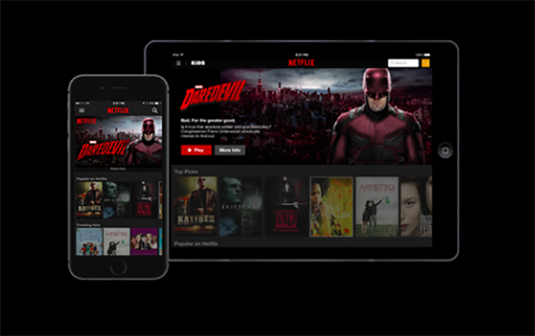 NetflixアプリがInstagramと連携!作品の紹介画像をストーリーズで簡単共有できちゃう♡