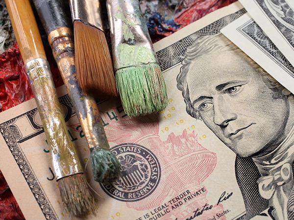 アート作品が好きな人におすすめ!世界中のアーティストを120円から気軽に応援できるアプリ 「ArtSticker」