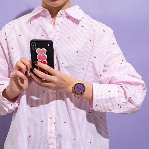 春はやっぱりピンクでしょ?ケイトスペードの新作iPhoneケースで春気分を先取り♡