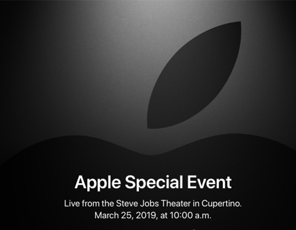 新型AirPodsが登場する?Appleのスペシャルイベントが3月25日に開催!
