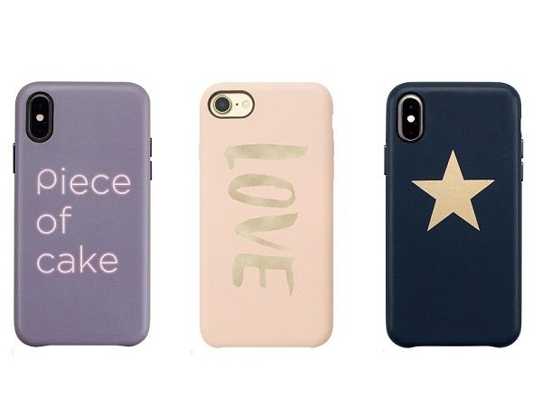 おしゃれなデザインが豊富♩洋服のようにデザインを楽しむスマホケース「OOTD CASE」にiPhone X/XS用が登場!