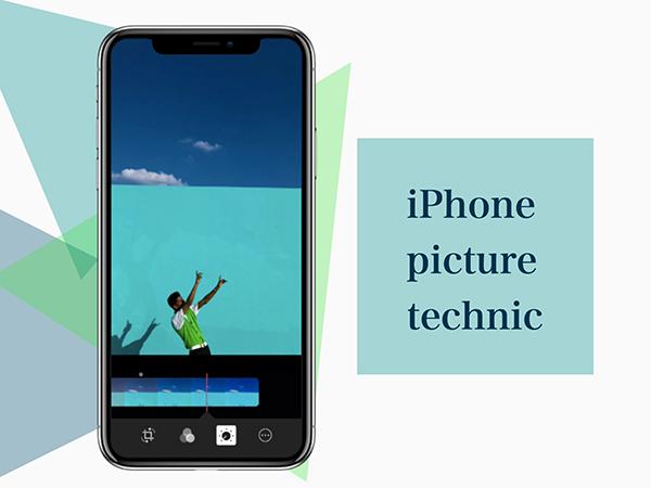 iPhoneで写真を撮る時に知ってると便利!旅先でも使いたくなる便利な操作方法5選♡