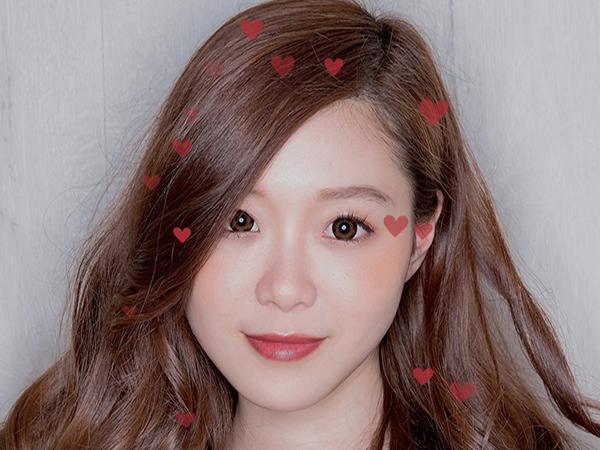 SNSで話題のハート加工!韓国でも人気のセルフィーアプリ「FaceU」を使うのがおすすめ♩