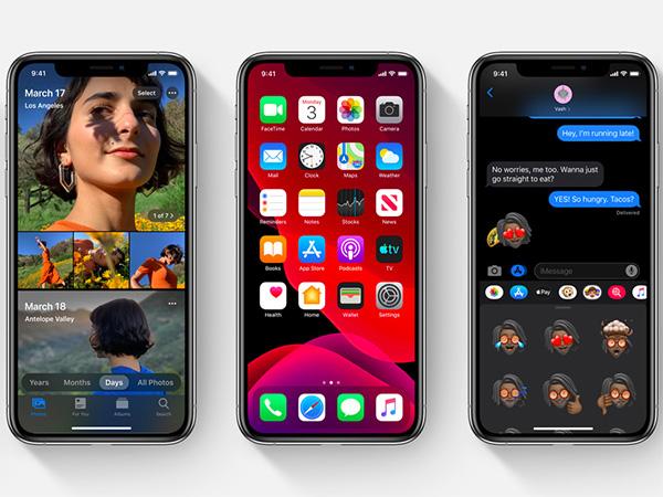 どんな新機能が追加されるの?今秋リリース予定のより早く、より新しくなった「iOS 13」の中身をまとめてご紹介!