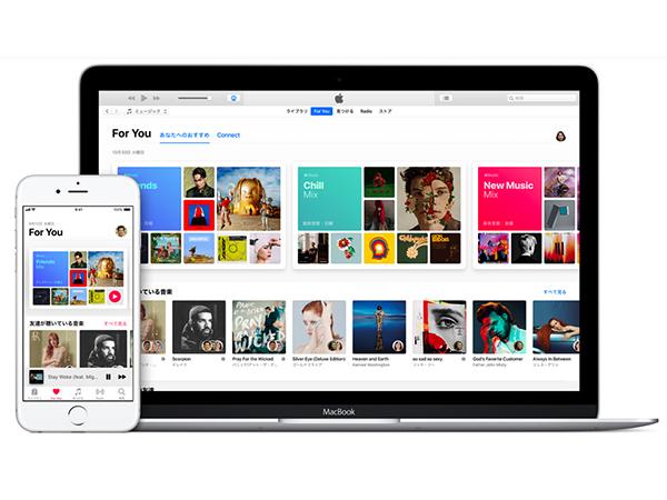 macOSのメディアプレイヤー「iTunes」アプリが終了へ!新OSでは3つのアプリで映画や音楽が楽しめるように♩