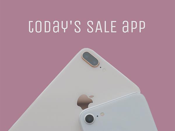 【今日の無料アプリ】240円→無料♪写真のノイズを除去または軽減することができる写真加工アプリ!「Denoise - 写真ノイズツール」他、2本を紹介!