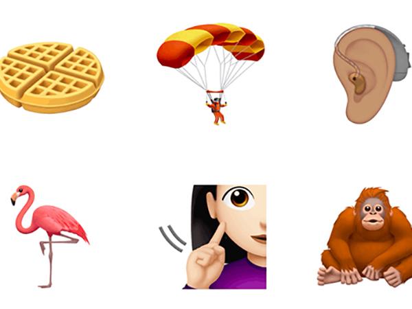 Appleが今秋登場予定の絵文字を公開!多様性にクローズアップした内容のアップデートに期待大♡
