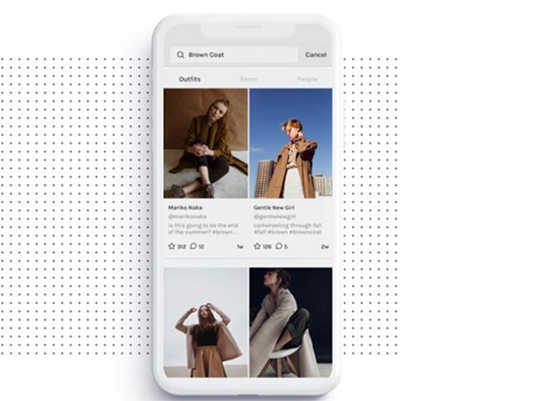 今秋リリース予定!ユニクロとGUが共同開発した着こなし検索アプリ「Style Hint」が気になる♩