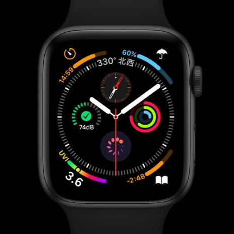 今日から予約開始!新しく発表された「Apple Watch Series 5」はディスプレイが常時点灯になりました♡
