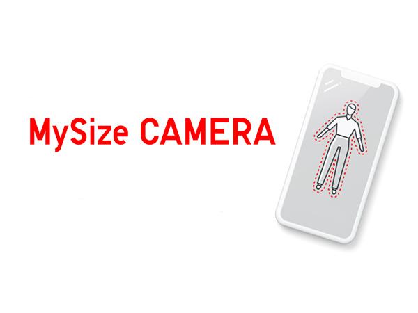 友達と一緒に計測してみて♡ユニクロアプリに写真を撮るだけで体のサイズ計測できる機能が登場!