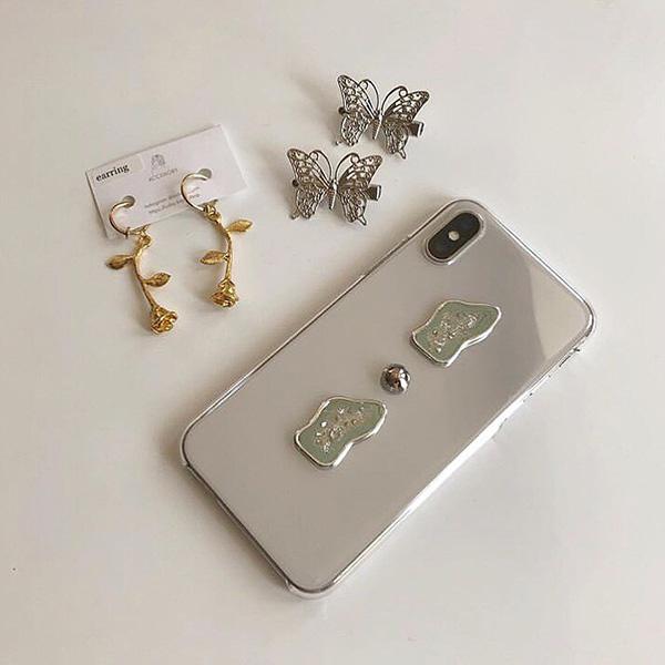iPhone 11にも対応◎「moca official」のシンプルかわいいiPhoneケースに一目惚れ♡
