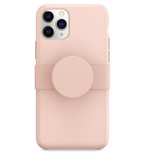 このデザイン、Apple限定。iPhone 11シリーズにつけられるポップソケッツの新作「PopGrip Slide」が登場♩