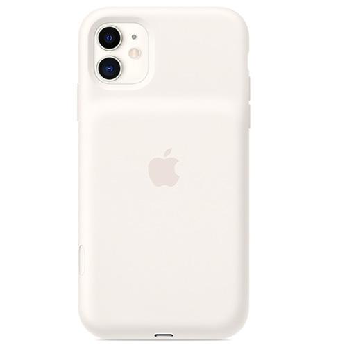 """待ってました。""""カメラボタン""""が搭載されたiPhone 11シリーズ専用Apple純正スマートバッテリーケースが登場"""