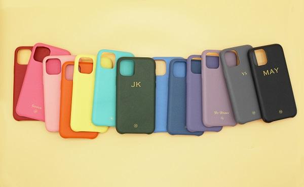 これだと思えるiPhoneケースが見つかる。香港発ブランド「MACAROOON」が阪急うめだ本店でポップアップ開催中♩