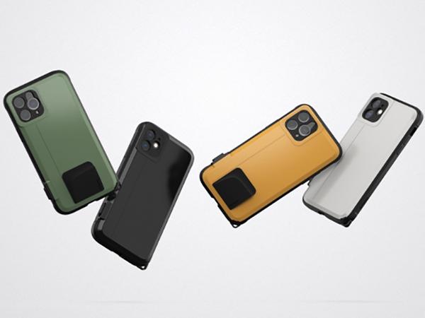 この使いやすさ、すごくない…?「SNAP!CASE」でiPhone 11が本物のカメラみたいに使えちゃうんです♡