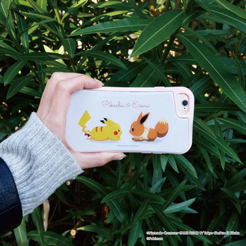 ポケモン熱がとまりません…「WAYLLY」からポケモンシリーズのiPhoneケースが登場しました♡