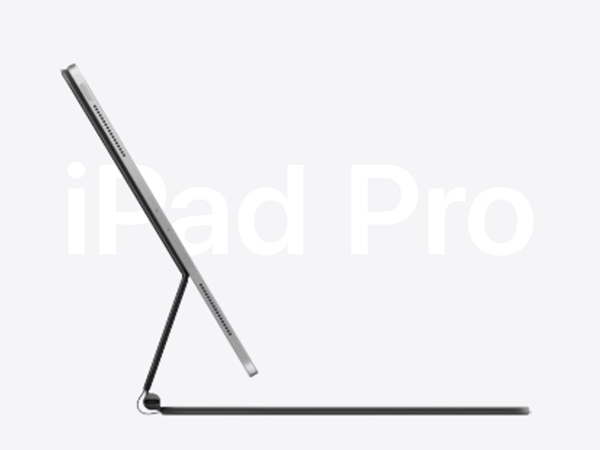 Appleから新型「iPad Pro」や、iPad Proに装着できる「Magic Keyboard」など新製品が続々登場♩