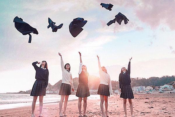 """一生に一度だから、最高の写真を残したい。卒業する私たちのための最後の""""制服撮影会""""のすゝめ"""