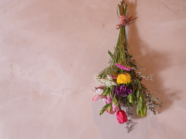 の サブスク お花