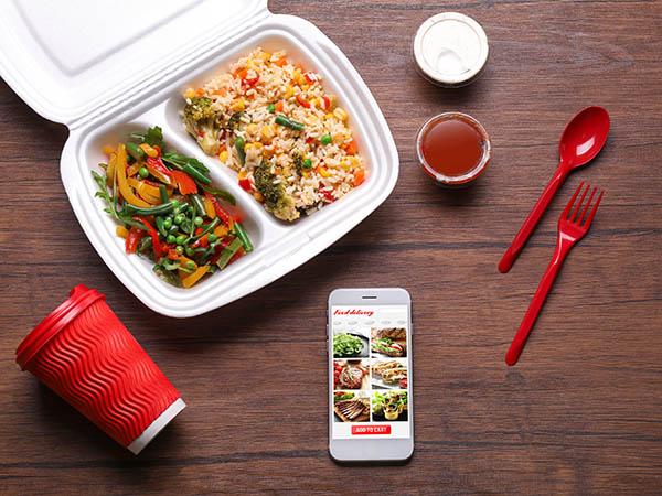 お店ごはんを#うちで食べよう♩グルメアプリにテイクアウトやデリバリー検索機能が続々追加中!
