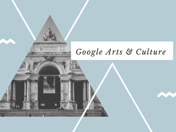 世界の美術館巡りができるアプリ「Google Arts & Culture」で鑑賞できるおすすめアート作品♩