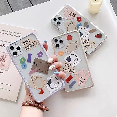 おしゃれなコラージュテイストのiPhoneケースがたくさん見つかる「étoilée 」って知ってる?♡