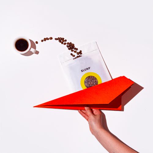 あなたの好みのコーヒーを海外の焙煎家から直接ポストにお届け。フィンランド発のコーヒーサブスク「SLURP」がスタート♩