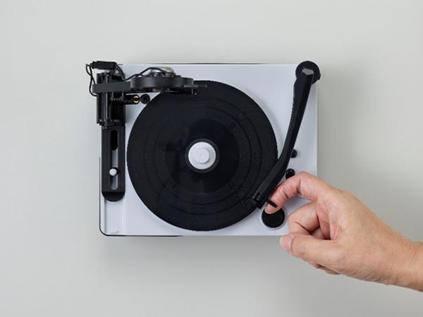 自作のレコードプレイヤー&オリジナルレコードが作れちゃう!ムック本「大人の科学マガジン トイレコードメーカー」が話題なんです♡