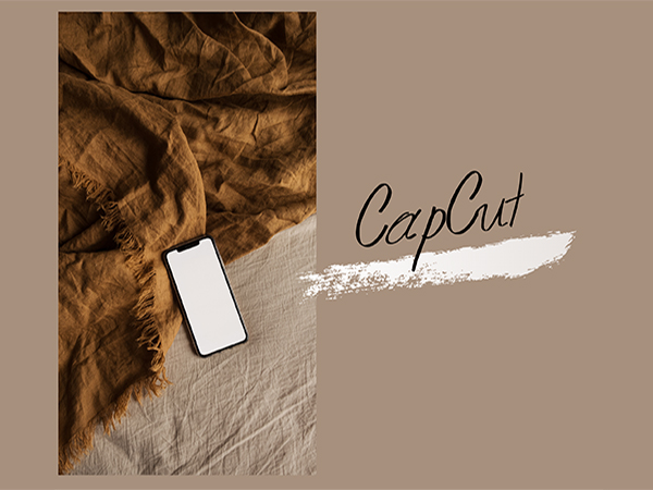 動画編集アプリ「CapCut」って知ってる?無料なのにプロ並みの編集機能が揃う超優秀アプリ◎