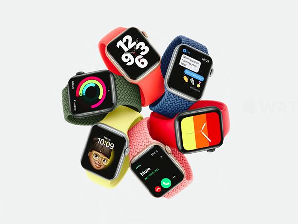 Appleイベントが開催!新しいiPadやApple Watchが続々登場、人気サブスクが1つになった新サービスも♡