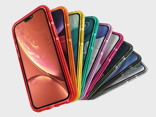 「CASETiFY」からiPhone 12シリーズ対応ケースが登場。高性能ながらリサイクル素材を使いエコな仕上がりに♩