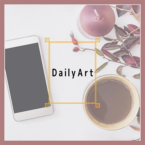 秋らしくアートを鑑賞したいなら、世界の名画が日替わりで楽しめるアプリ「DailyArt」がおすすめ♡