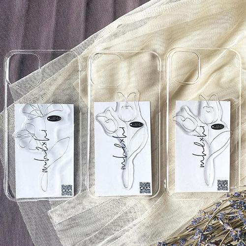 ハンドメイドブランド「mahalo×hi」なら、シーグラスやワイヤーアートを使った透明感あふれるiPhoneケースが見つかるんです♡