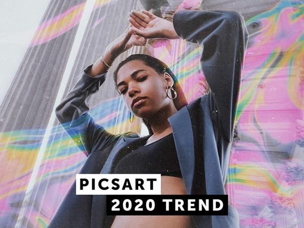 今年のトレンド加工はもう試してみた?「PicsArt」で振り返る2020年の人気加工ベスト3をまとめてご紹介
