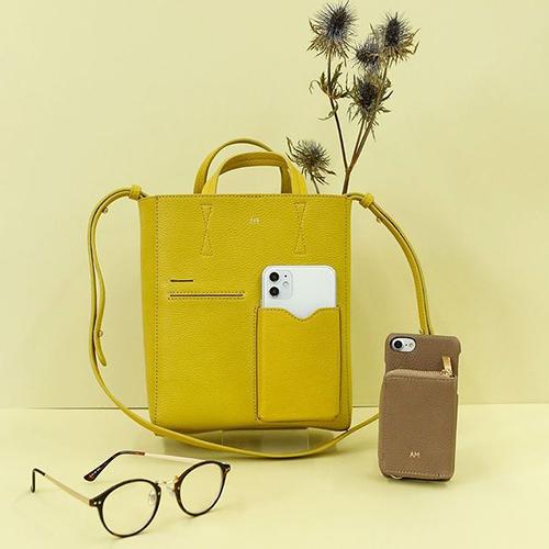 春っぽさはiPhoneケースから取り入れちゃお!「ACCOMMODE」からスプリングカラーの新作が続々登場中