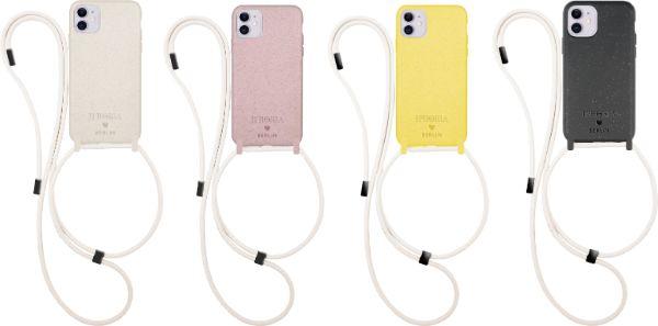 今気になるのは環境に優しいiPhoneケース。「IPHORIA」からサスティナブルな新作コレクション登場