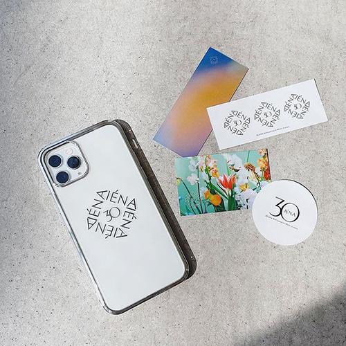 売り切れる前に手に入れなくっちゃ!「IÉNA」30周年のアニバーサリーiPhoneケースは春にぴったりの1品