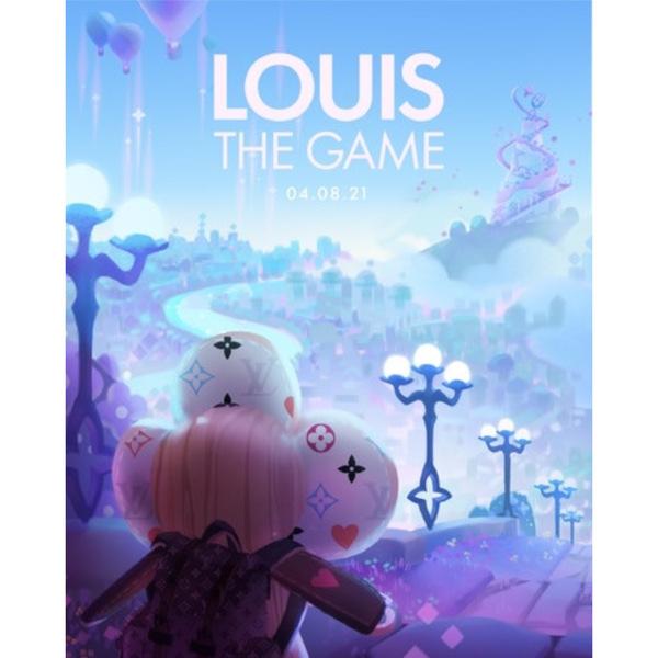 ルイ・ヴィトンの世界観で遊んでみない?創業者の生誕200年をお祝いする「LOUIS THE GAME」が気になる
