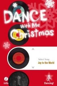 Dance with Me Christmas