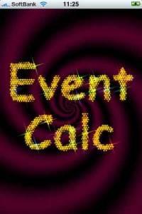 eventcalc