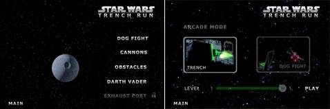Star Wars: Trenchi Run_2