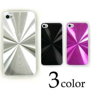 iPhone ケースカバー アイフォン 4 反射
