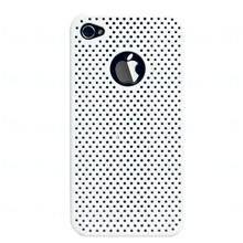 iPhone4S/4 ケース 「VENT」ホワイト