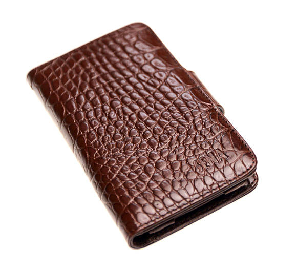 wallet book for iPhone4S/4