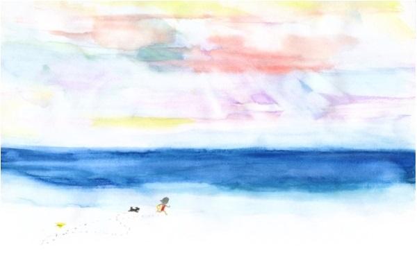 遠い夏の記憶がよみがえる… いわさきちひろの世界に浸れるイベント開催