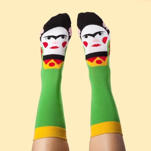 socksfrida