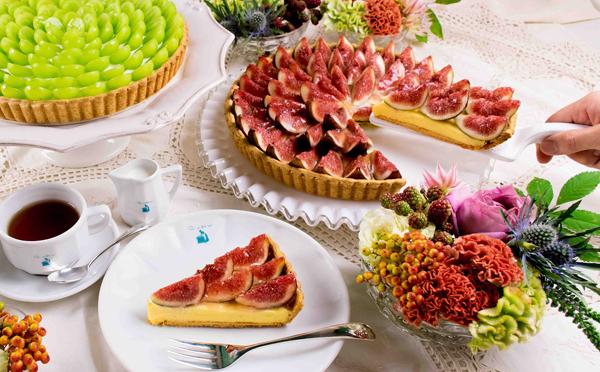 秋の味覚たっぷり♡「キルフェボン」の新作が一足先に味わえる試食会の応募受付がスタート!